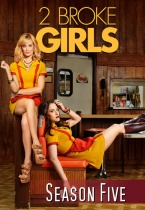 2 Broke Girls saison 5